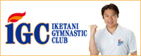 IKETANI GYMNASTIC CLUB