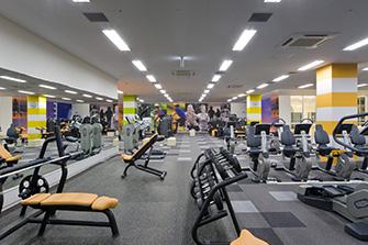 スポーツクラブNAS東札幌の画像