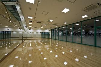 スポーツクラブNAS姪浜の画像