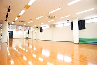 スポーツクラブNAS長岡の画像