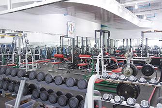 スポーツクラブNAS 聖蹟桜ヶ丘店の画像